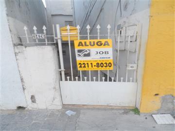 Casas Térreas Vila Ema L-1031