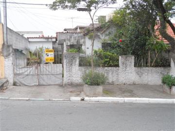 Terrenos São Paulo/SP