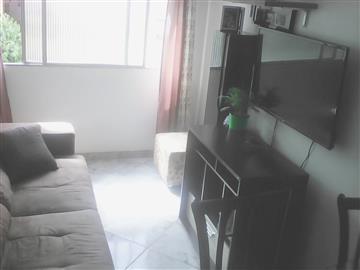Apartamentos Vila Industrial  Ref: L-1076