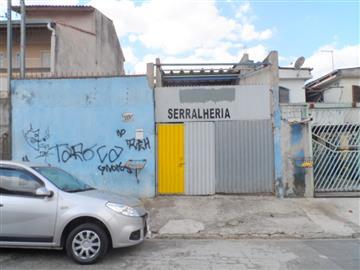 Galpões Industriais Vila Industrial L-1124