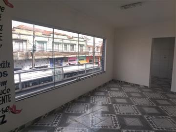 Salas Comerciais Parque São Lucas  Ref: L-1109