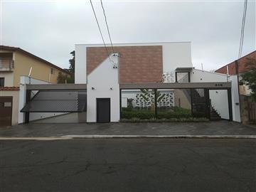Sobrados em Condomínio Vila Bela SC-046