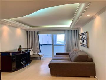Apartamento mobiliado Santa Paula  Ref: JP-003