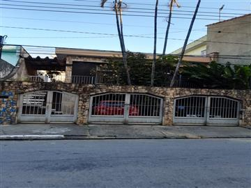 Casas Assobradadas Parque São Lucas CA-017