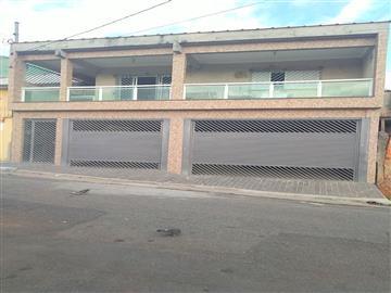 Casas Assobradadas Vila Industrial CA-018