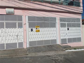 Salões Comerciais Vila Cleonice L-1445