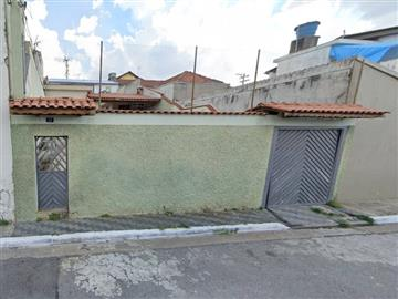 Casas Térreas Parque São Lucas  Ref: CT-121