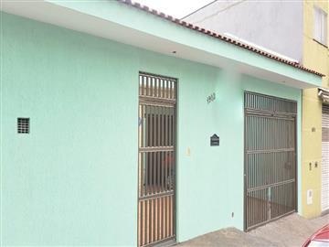 Casas Térreas Vila Ema  Ref: CT-126