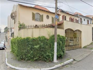 Sobrados Vila Prudente  Ref: S-638