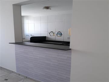 Apartamentos Jardim Ângela  Ref: L-1489
