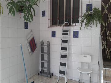 Casas Térreas Parque São Lucas L-1476