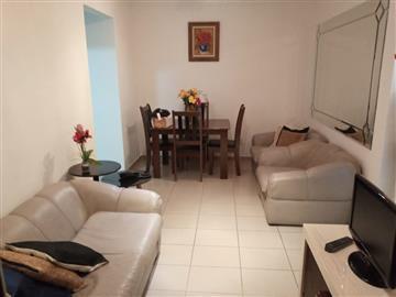 Apartamento mobiliado Jardim Independência  Ref: L-1521