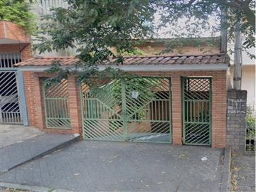 Casas Assobradadas Jardim Guairaca  Ref: CA-019