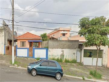Terrenos Vila Industrial  Ref: T-011