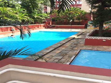 Apartamentos Vila Industrial  Ref: L-1535