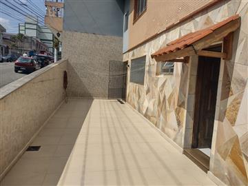 Casas Assobradadas São Paulo/SP