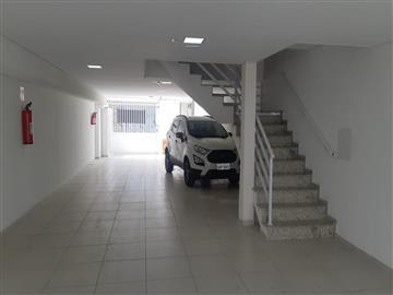 Apartamentos Jardim do Estádio L-1681