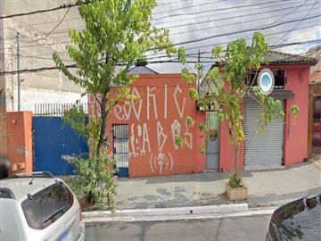 Casas Térreas Vila Prudente CT-133