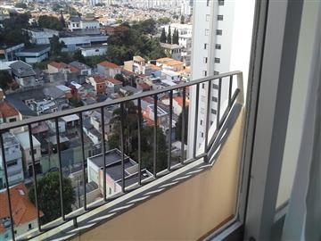 Apartamento mobiliado São Paulo/SP