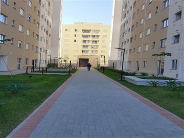Apartamentos Jardim Independência AP-971
