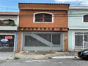 Casas Comerciais São Paulo/SP