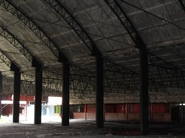 Galpões Comerciais Jardim Aricanduva L2-006