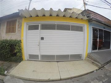 Casas Térreas Parque São Lucas CT-137