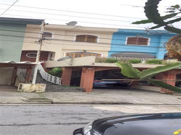 Sobrados em Condomínio Vila Industrial SC-060