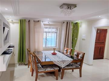Apartamentos Conjunto Habitacional Teotonio Vilela AP-979