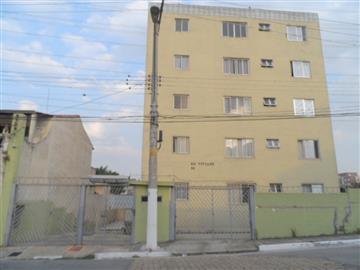 Apartamentos Parque São Lucas  Ref: AP-912