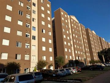 Apartamentos Jardim Guairaca AP-977