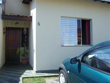 Casas em Condomínio Suzano R$ 215.000,00