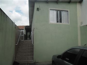 Casas Suzano R$ 215.000,00