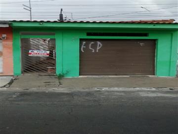 Salões Comerciais Suzano R$ 650,00