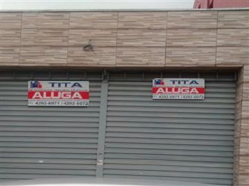 Salões Comerciais Suzano R$ 1.500,00