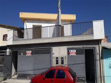 Casas Suzano R$ 1.150,00