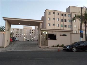 Apartamento mobiliado Suzano R$ 180.000,00