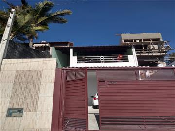Botujuru Casas Assobradadas  Ref: 187