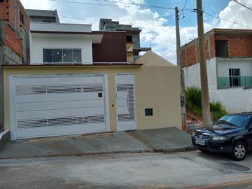 Cezar de Souza Casas Assobradadas  Ref: 648