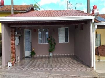 Conjunto Habitacional São Sebastião Casas em Condomínio  Ref: 84