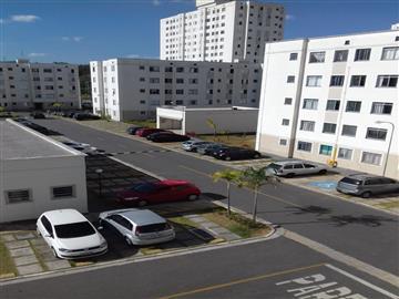 Nova Mogi Lar Apartamentos  Ref: 109