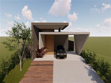 Arua Casas em Condomínio  Ref: 120