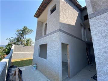 Botujuru Casas em Condomínio  Ref: 147
