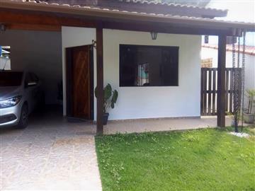 Arua Casas em Condomínio  Ref: 155