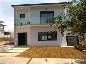 Residencial Parque das Figueiras Casas em Condomínio Alto Padrão  Ref: 551