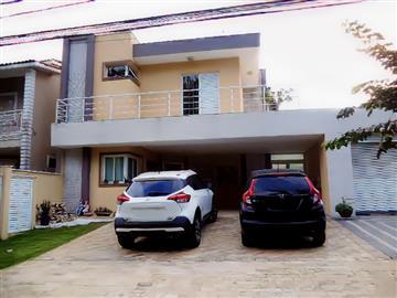 Arua Casas em Condomínio Alto Padrão  Ref: 231