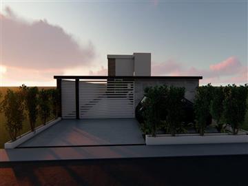 Mogi Moderno Casas em Condomínio  Ref: 207