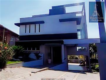 Aruã Lagos Casas em Condomínio Alto Padrão  Ref: 220