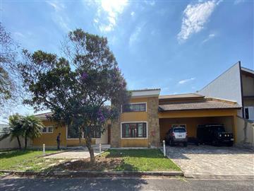 Arua Casas em Condomínio Alto Padrão  Ref: 221
