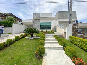 Arua Casas em Condomínio Alto Padrão  Ref: 239